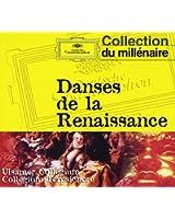 Danses De La Renaissance