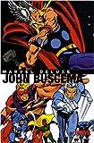 echange, troc John Buscema, Roy Thomas, Stan Lee, Marv Wolfman, Collectif - Marvel Deluxe John  Buscema