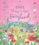 Gill Doherty 1001 Things to Spot in Fairyland
