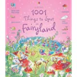 1001 Things to Spot in Fairylandby Gill Doherty