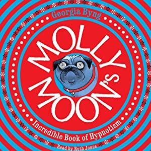 Molly moons incredible book of hypnotism essay