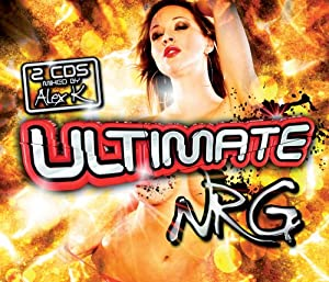 Ultimate NRG [Slipcase]