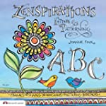 Zenspirations: Letters & Patterning