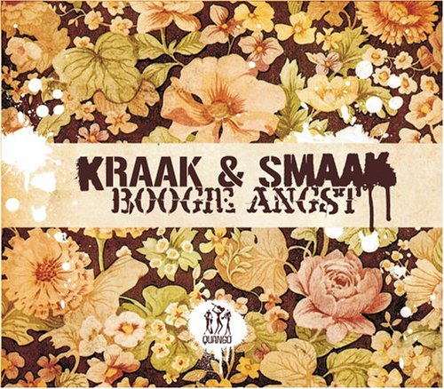 Kraak And Smaak - Boogie Angst - Zortam Music