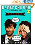 Broadchurch ITV Series 1 Episode Guide