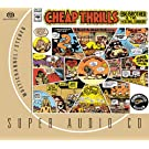 Cheap Thrills  (Multichannel/Stereo)