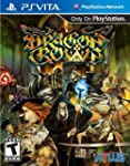 Dragon's Crown - PlayStation Portable...