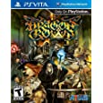 Dragon's Crown - PlayStation Vita