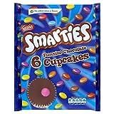 Nestle Smarties Cupcakes (6)