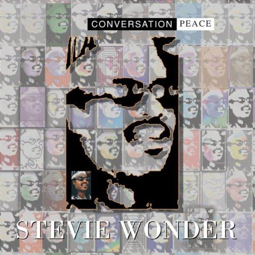 Stevie Wonder - Conversation Peace - Zortam Music