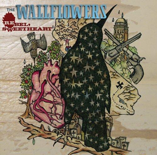 The Wallflowers - Rebel Sweetheart [Us Import] - Zortam Music