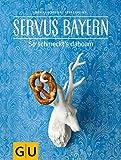 img - for Servus Bayern book / textbook / text book