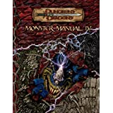 "Monster Manual IV: v. 4 (D&D Supplement)von ""Gwendolyn F.M. Kestrol"""