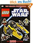 LEGO� Star Wars(TM) Das gro�e Sticker...