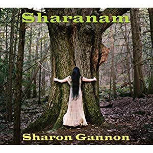 Sharanam by Sharon Gannon, $16.68 @amazon.com