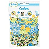 Mickey's 1st Birthday Confetti Value Pack