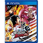 【PS Vita版】ONE PIECE BURNING BLOOD
