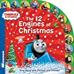 Thomas & Friends The 12 Engines of Ch...