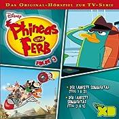 Phineas und Ferb 3 | Gabriele Bingenheimer, Marian Szymczyk