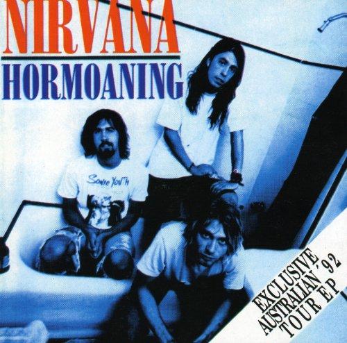 Nirvana - Hormoaning (EP) - Zortam Music