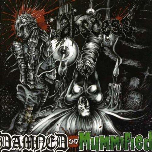 Damned and Mummified