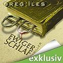 Ewiger Schlaf (Mississippi 4) Hörbuch von Greg Iles Gesprochen von: Uve Teschner