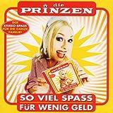echange, troc Prinzen - So Viel Spass Fur Wenig Geld