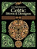 img - for Celtic Stencil Designs (Dover Pictorial Archive) book / textbook / text book