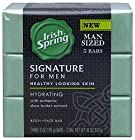 Irish Spring Signature Hydrating Bar Soap