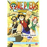 "One Piece: Rogue Town! (Nippon Novel)von ""Eiichiro Oda"""