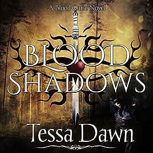Blood Shadows Audiobook