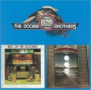 doobie brothers vol 2 best of the doobies music. Black Bedroom Furniture Sets. Home Design Ideas