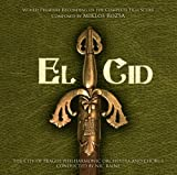 El Cid The City Of Prague Philharmonic Orchestra