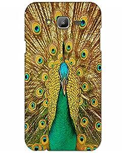 WEB9T9 Samsung Galaxy J7 back cover Designer High Quality Premium Matte Finish 3D Case