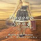 Ragan's Song: Fairfield Corners, Book 2 Hörbuch von L.A. Remenicky Gesprochen von: Janine Santana