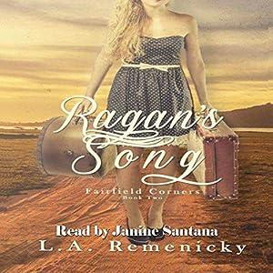 Ragan's Song Audiobook