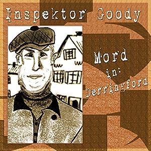 Inspektor Goody Hörbuch