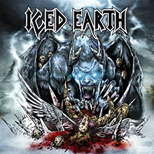 Iced Earth (Re-Mixed,Re-Master