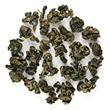 250g Jiaogulan (Gynostemma) Premium Loose Leaf Herbal Tea - Chiswick Tea Co