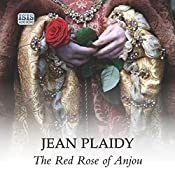 The Red Rose of Anjou | Jean Plaidy