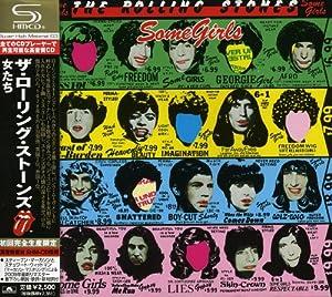 Some Girls [Shm-CD]