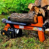 Woodeze 4-Ton Electric Wood Splitter