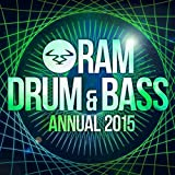 RAM Drum & Bass Annual 2015