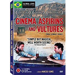 Cinema, Aspirins and Vultures (Cinema, Aspirinas e Urubus) - Amazon.com Exclusive