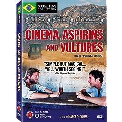 Cinema, Aspirins and Vultures (Cinema, Aspirinas e Urubus) - Amazon.com Exclusive