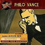 Philo Vance, Volume 4 |  Frederick W. Ziv Company