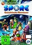 Spore: Galaktische Abenteuer (Erweite...