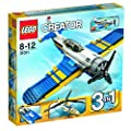 Lego Creator - 31011 - Jeu de Construction - L'avion de Collection