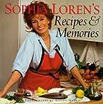 Sophia Loren's Recipes and Memories