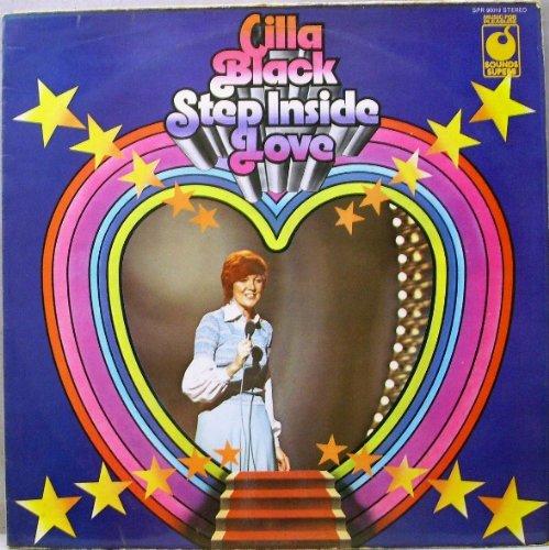 Cilla Black - This Is... 1968 - Zortam Music